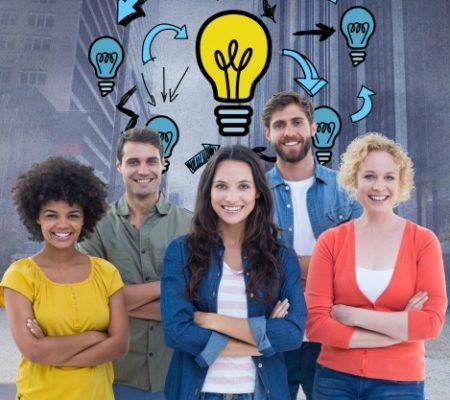 creative-businessmen-with-drawn-bulbs_1134-663