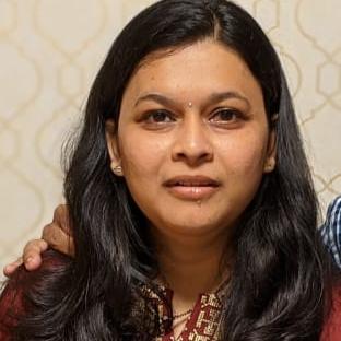 Anagha Ghosh